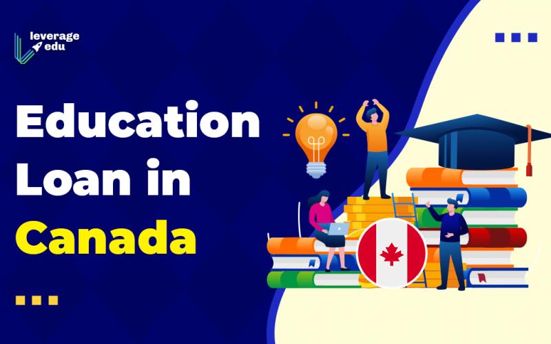 Education loan in Canada