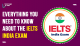 Everything You Need to Know About the IELTS India Exam