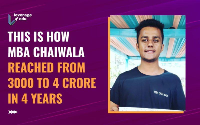 MBA Chaiwala
