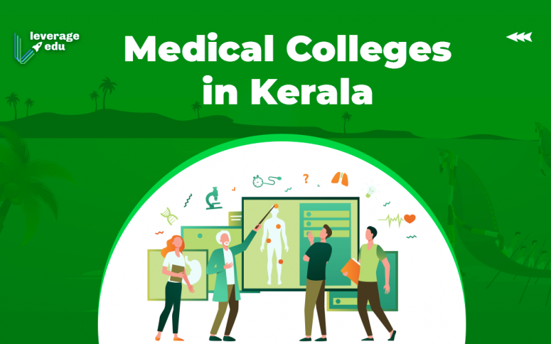 Medical Colleges in Kerala