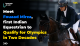 Meet Fouaad Mirza, first Indian Equestrian to Qualify for Olympics in Two Decades