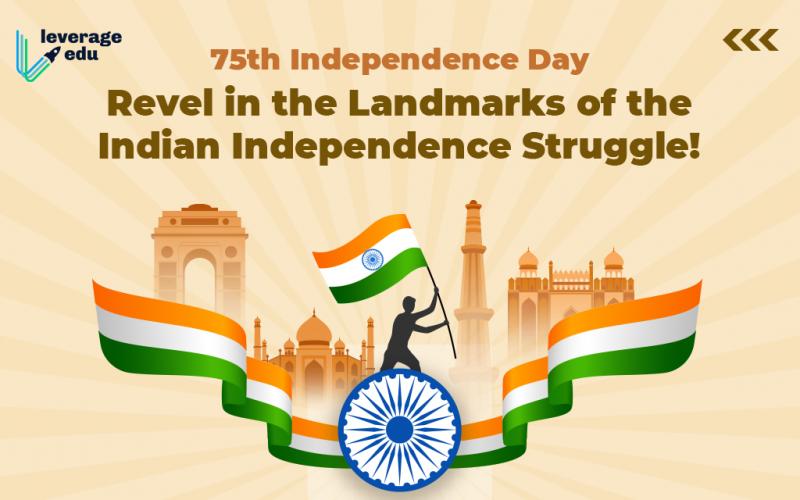 Indian Independence Struggle
