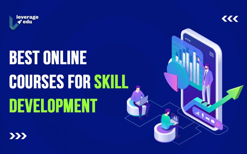 Best Online Courses for Skill Development