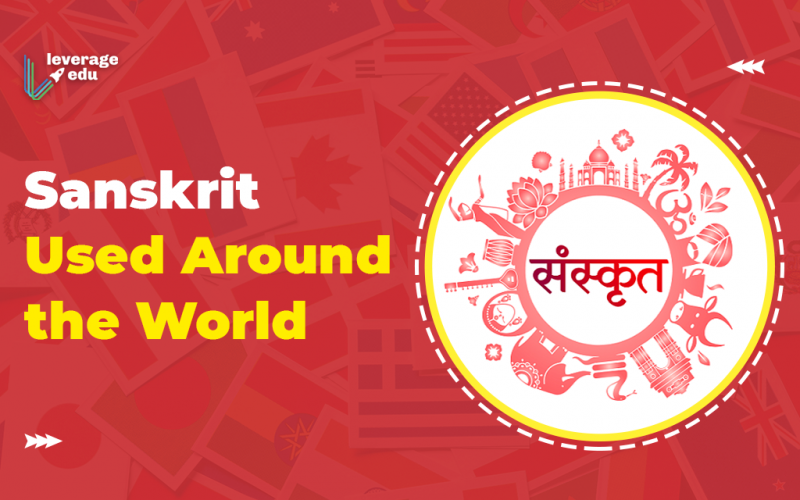 World Sanskrit Day 2021 Special: Know How Sanskrit Used Around the World!