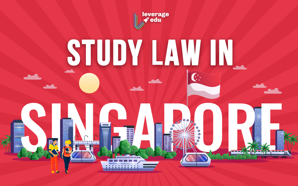 Study Law in Singapore