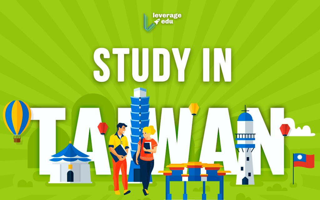 Study in Taiwan, the Asian Dragon!