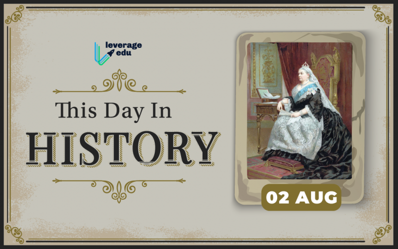 This Day in History- August 2-01