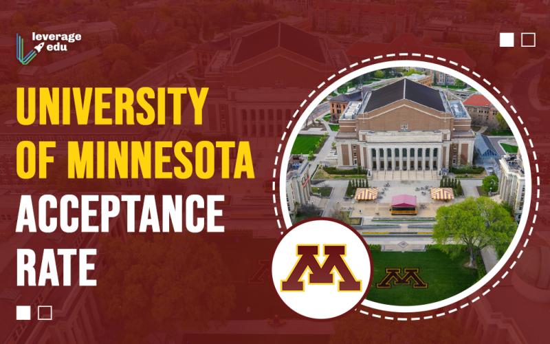 University of Minnesota Acceptance Rate