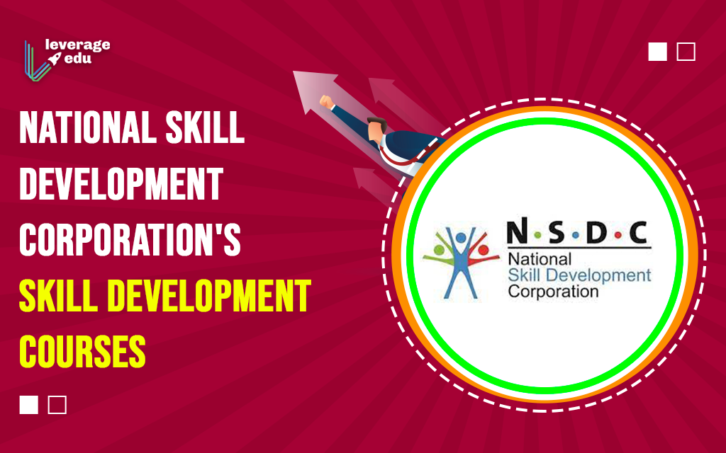 Comment on List of NSDC Courses for Skill Development by Team Leverage Edu