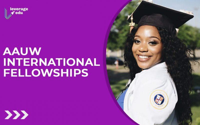Aauw international fellowship