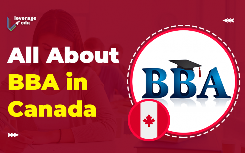 All About BBA in Canada