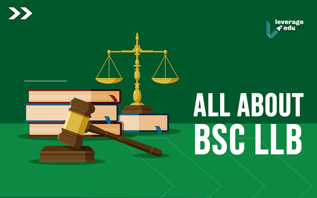All About BSc LLB