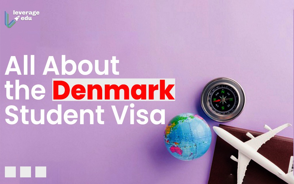 All About the Denmark Student Visa