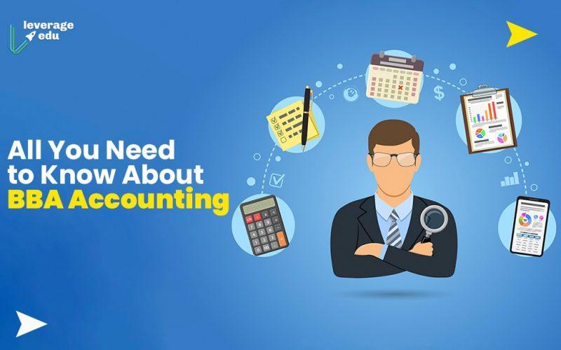 BBA Accounting