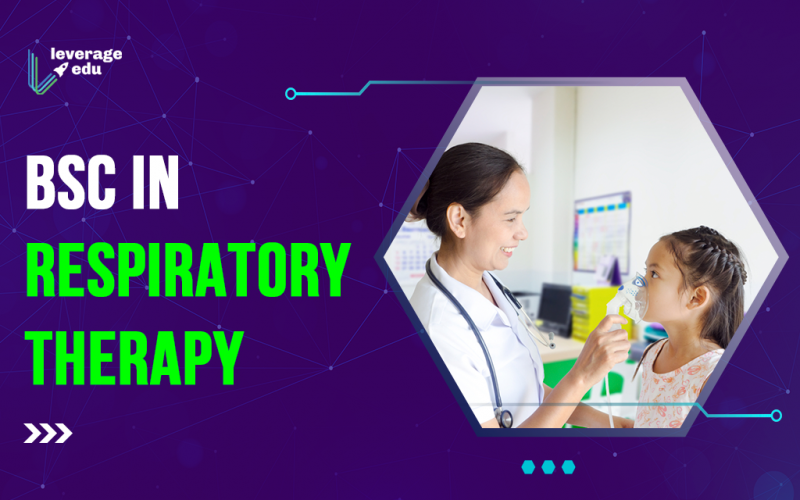 BSc in Respiratory Therapy
