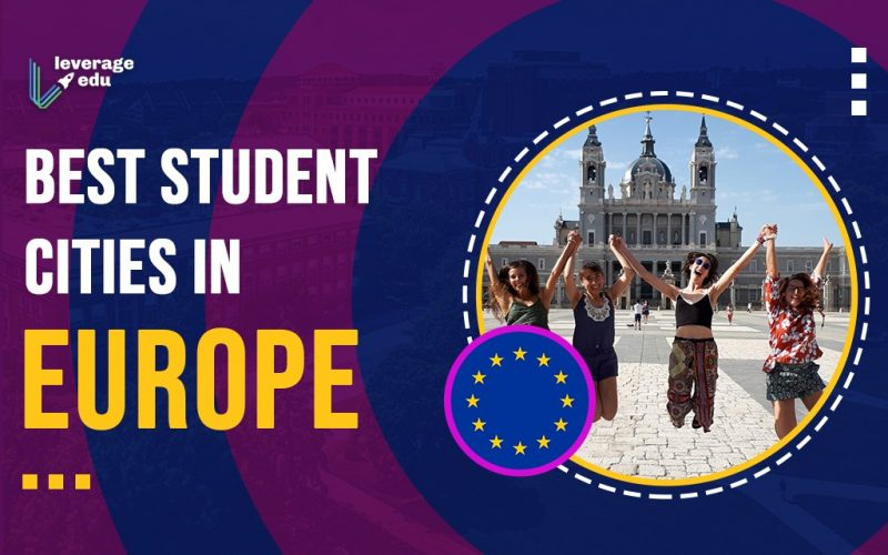 Best Student Cities in Europe (1)