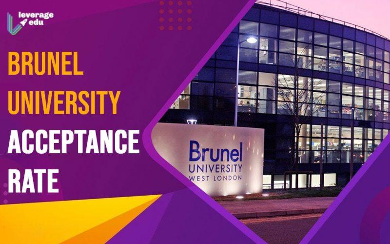 Brunel University Acceptance Rate