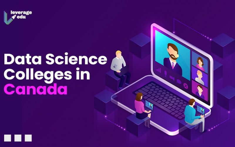 Data Science Colleges in Canada