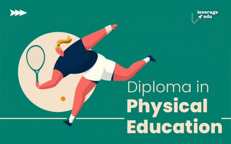 Diploma in Physical education