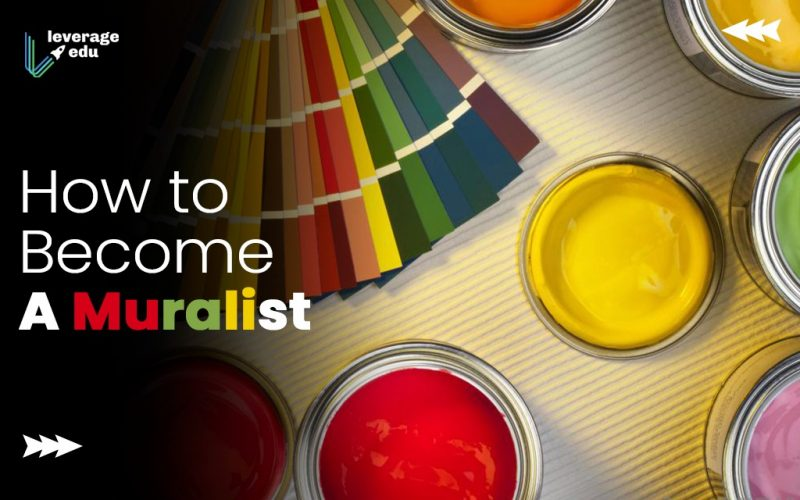 How to Become a Muralist
