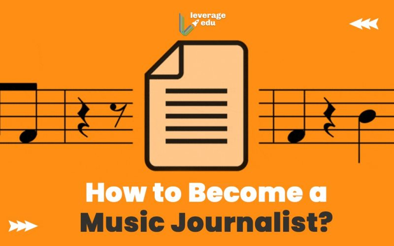 How to Become a Music Journalist