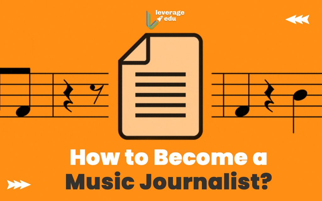 How to Become a Music Journalist?