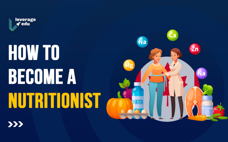 Learn How to Start a Healthy Career as a Nutritionist!