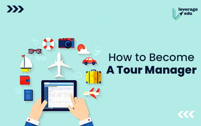 How to Become a Tour Manager