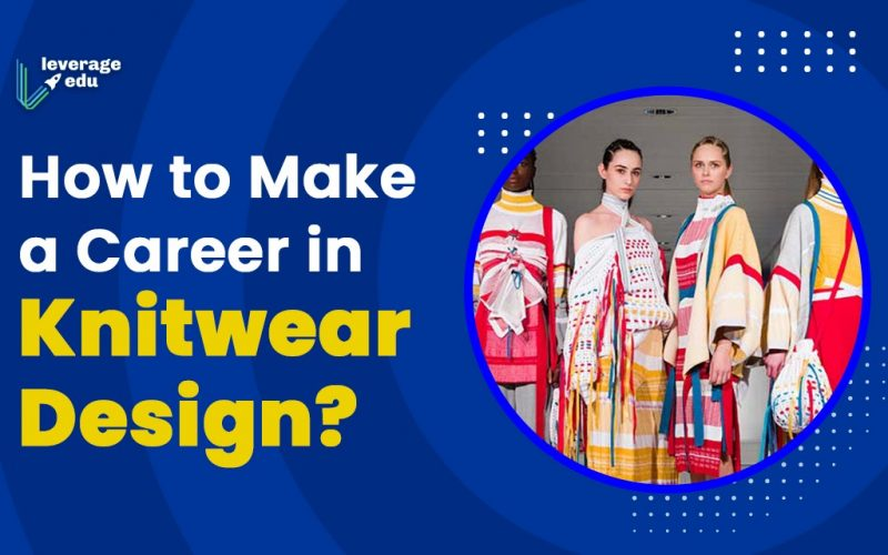 How to Make a Career in Knitwear Design