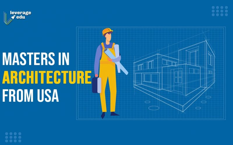 How to Pursue Masters in Architecture from USA