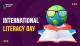 International Literacy Day