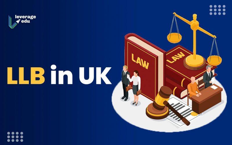 LLB in UK
