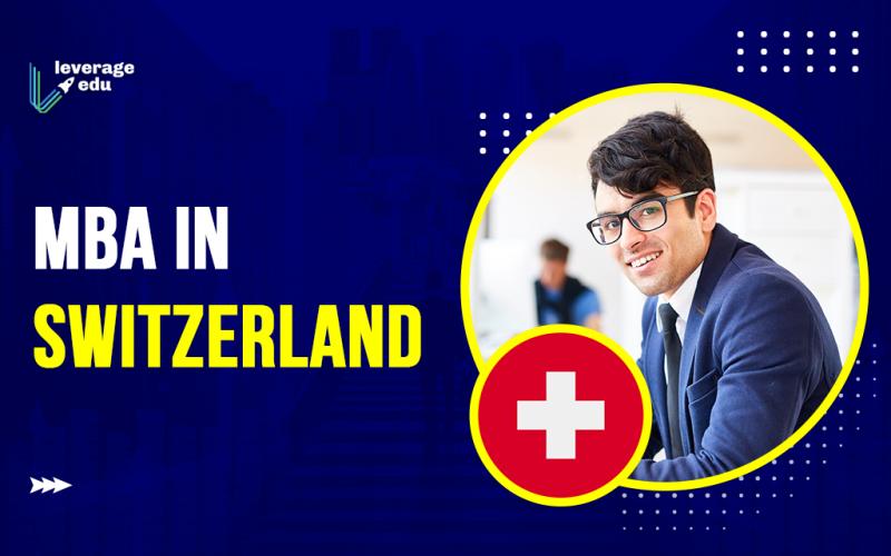 MBA SWITZERLAND