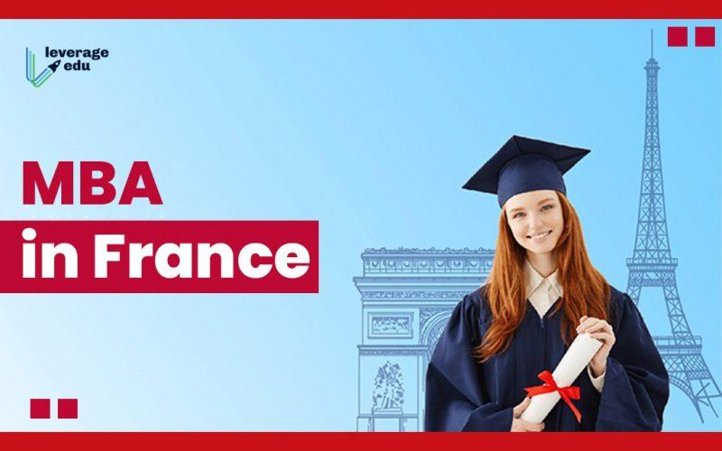 MBA in France