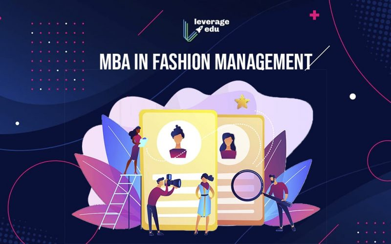 Mba in fashion management