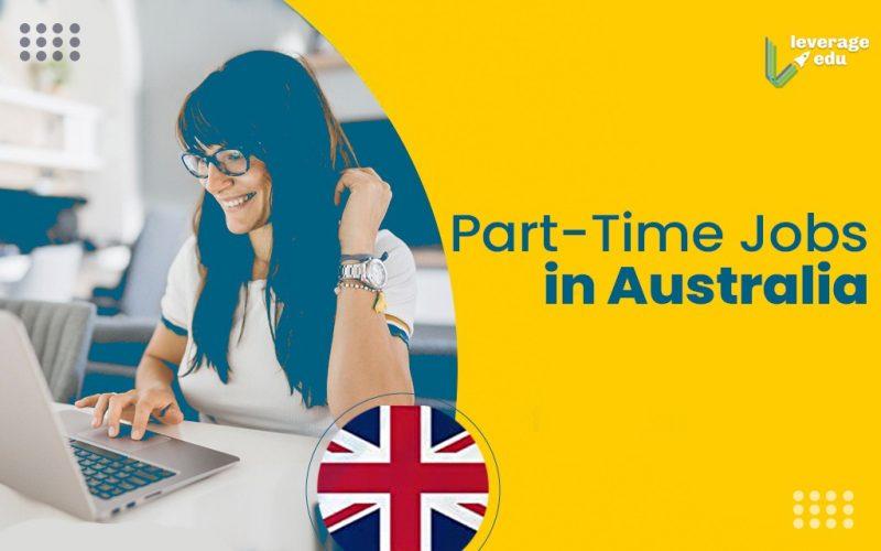 Part-Time Jobs in Australia