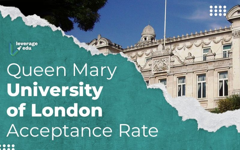 Queen Mary University of London Acceptance Rate