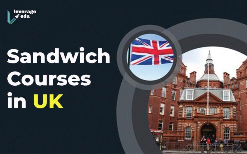 Sandwich Courses in UK