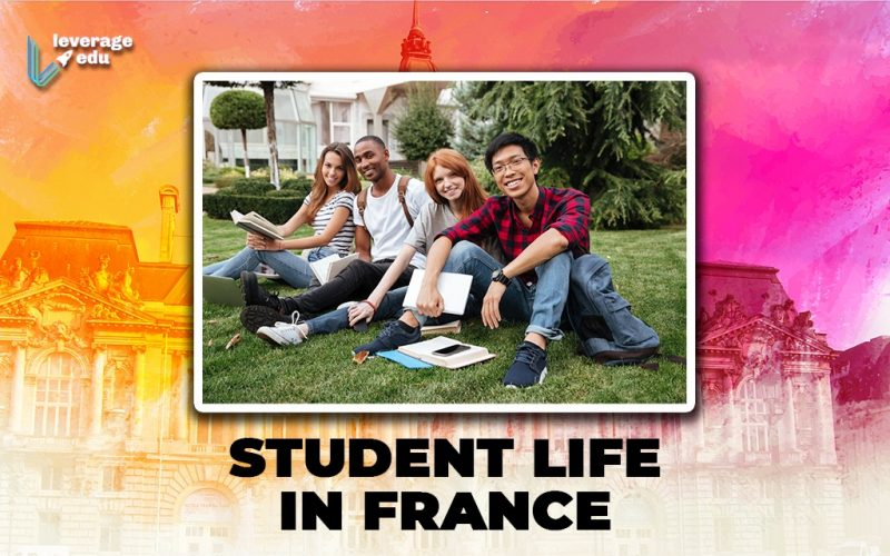 Student Life in France