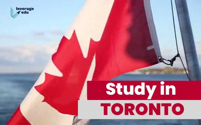 Study in Toronto