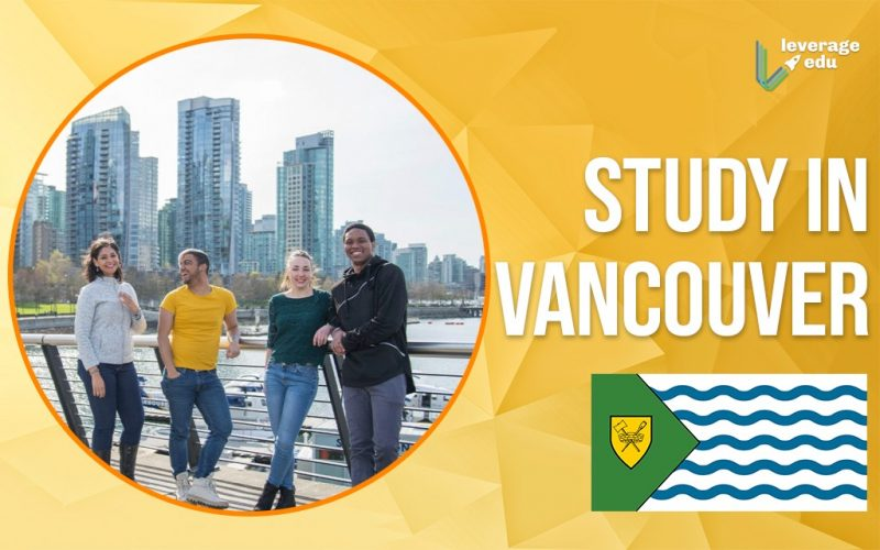 Study in Vancouver