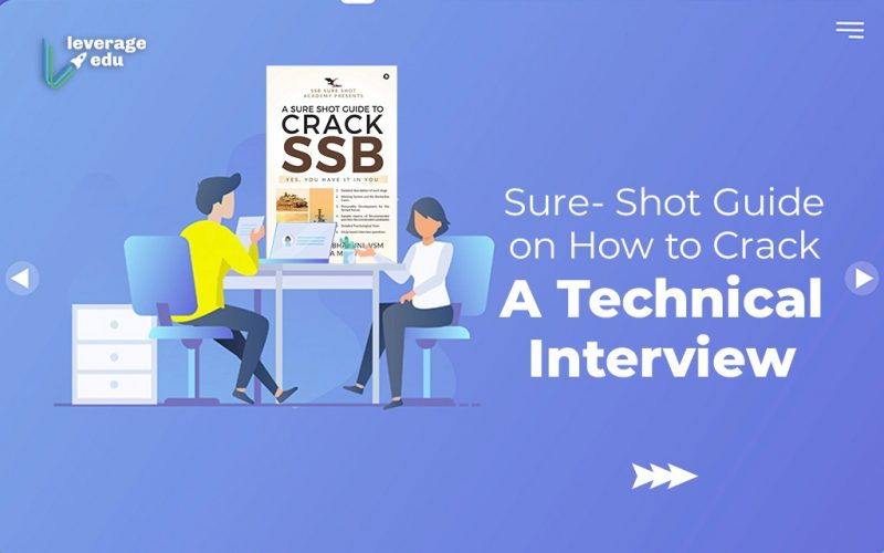 How to Crack a Technical Interview?