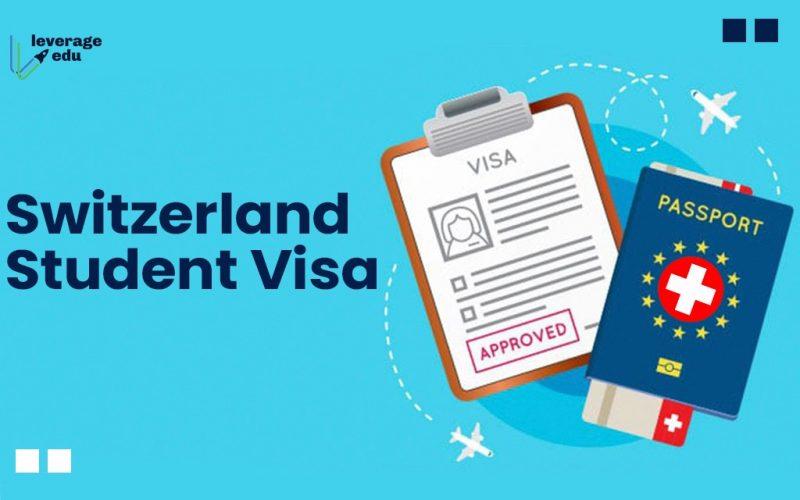 Switzerland Student Visa