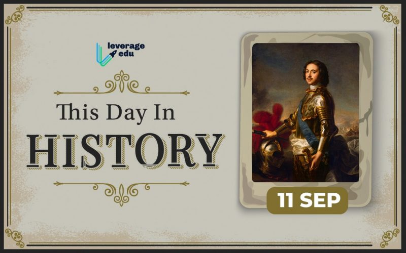 This Day in History- September 11