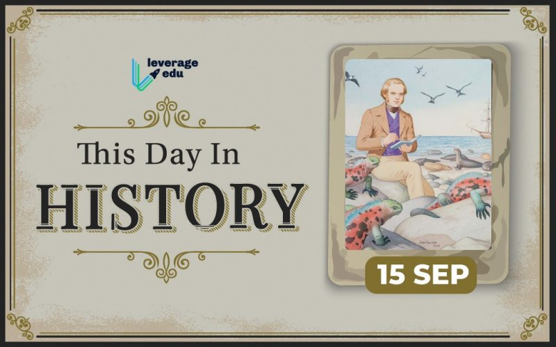 This Day in History-September 15
