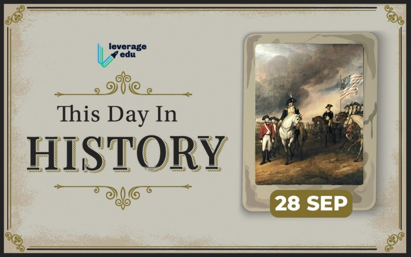This Day in History – September 28