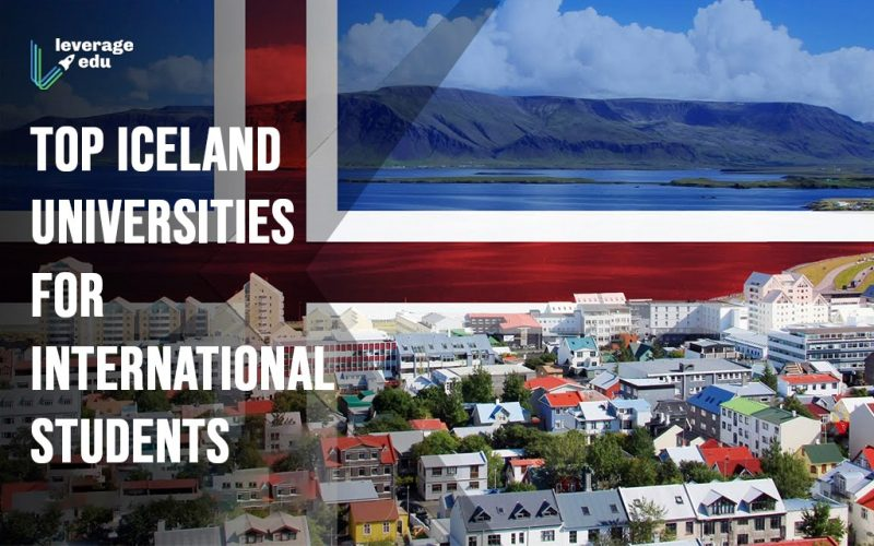 Top Iceland Universities for International Students