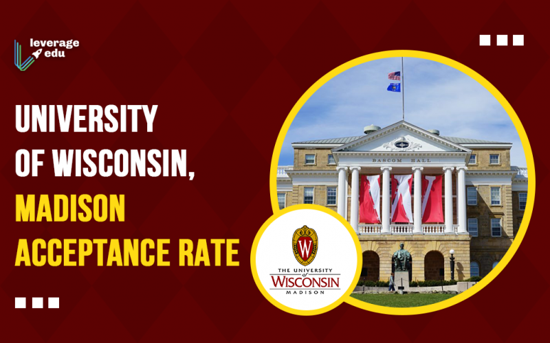 University of Wisconsin Madison Acceptance Rate
