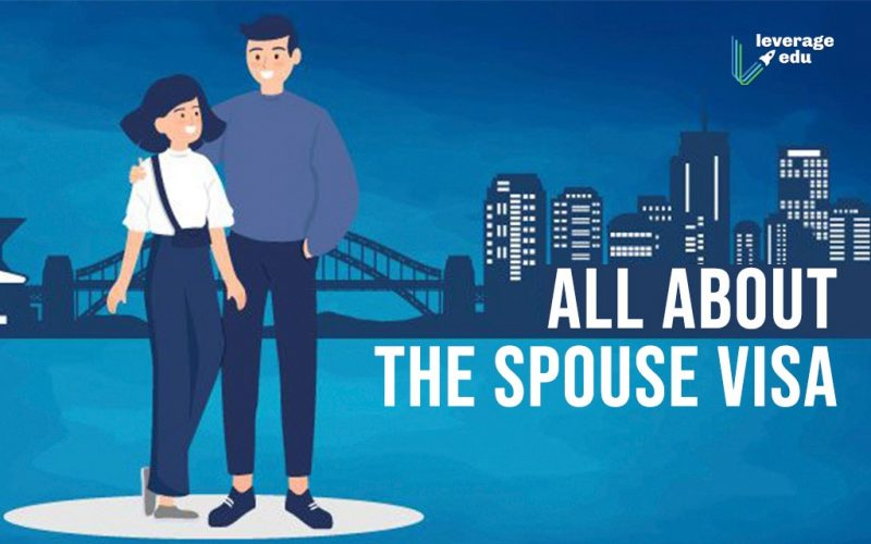 Spouse Visa Guide for UK, USA, Canada