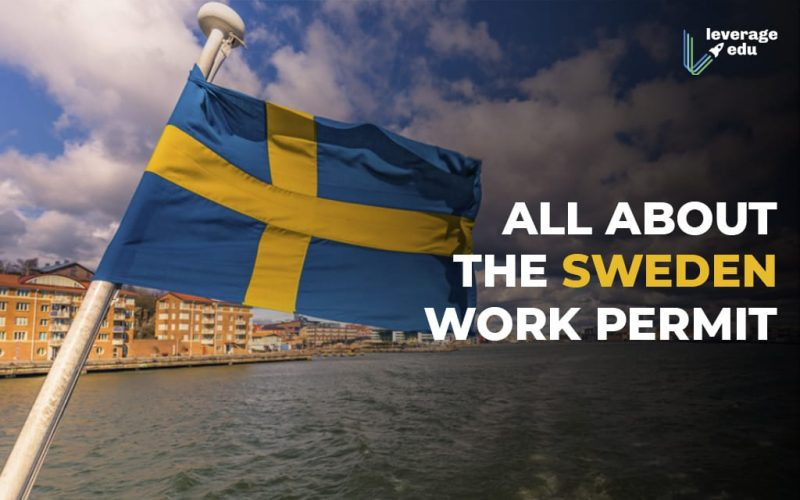 All About the Sweden Work Permit